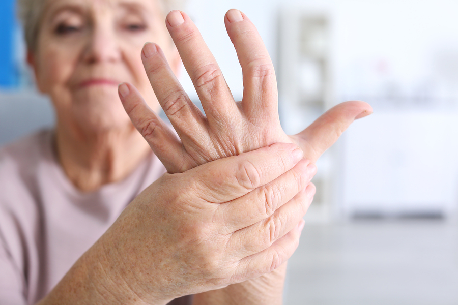 Focus On…Arthritis