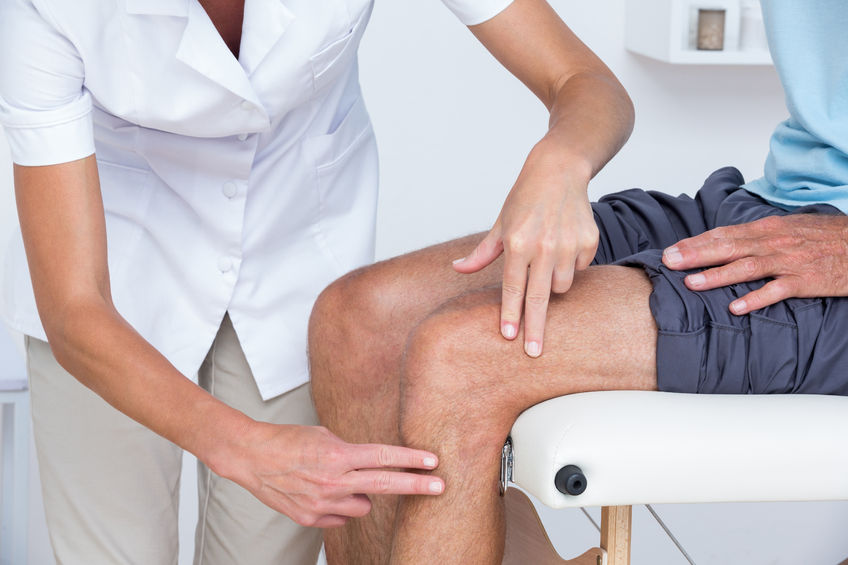 Tips for Avoiding Replacement Knee Surgery
